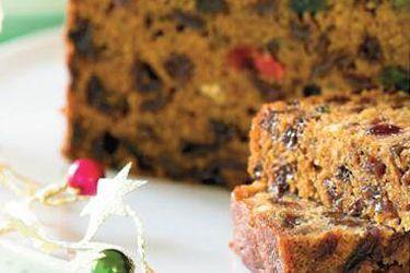 The 200-Gram Christmas Cake recipe, Regional Newspapers – A quick-and-easy festive cake. – foodhub.co.nz