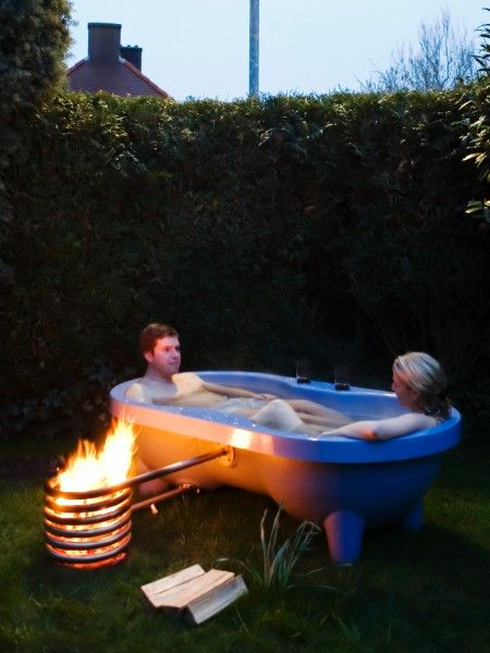 die besten 25 outdoor badewanne ideen auf pinterest freib der badewanne im freien und. Black Bedroom Furniture Sets. Home Design Ideas