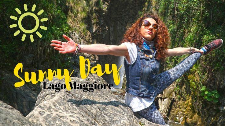 MERAVIGLIOSE CASCATE DI CITTIGLIO sul lago Maggiore  \\ VLOG DELLA DOMENICA  #cittiglio #cascate #lombardia #italia #italy #video #vlog #viaggi #travel #nature #landscape
