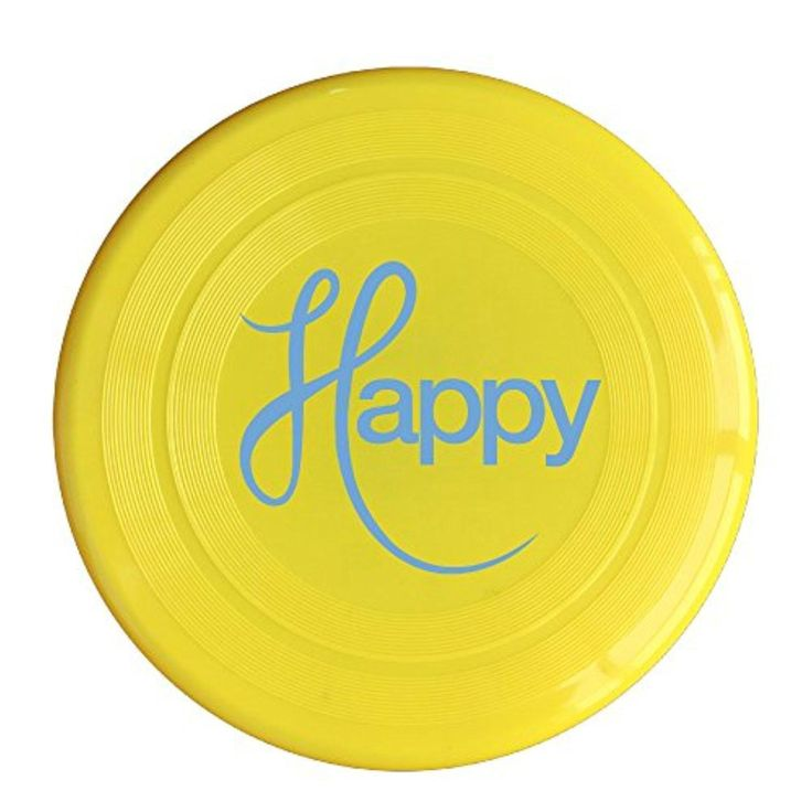 Brought to you by Avarsha.com: <div><div>Happy Plastic Flying Dics Flying Discs Yellow</div><ul><li>The Disks Soft Is Safe To Use And Durable</li><li>This Flying Disc Is Fun To Use</li><li>The World Standard For The Sport Of Ultimate</li><li>The Perfect Outdoor Toy Frisbee That Doesn't Hurt Your Fingers, Hand Or Anything Else</li><li>Makes A Great Gift!</li></ul><div>The Disks Soft Is Safe To Use And Durable</div><div>doggyaaa</div></div>