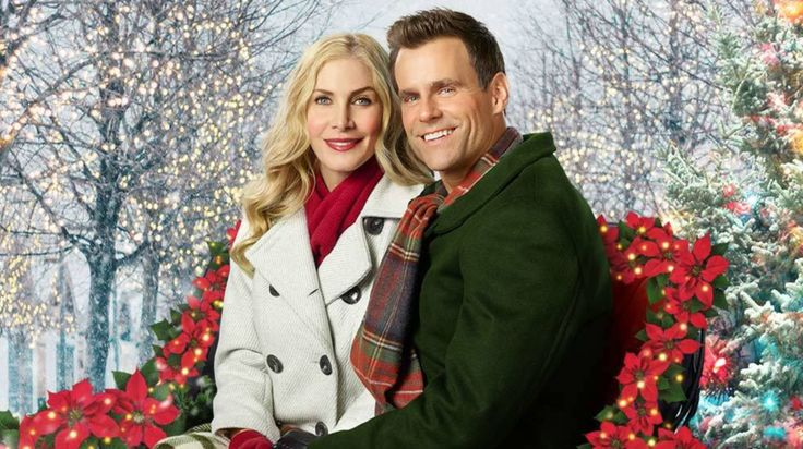 """Preview """"The Christmas Club"""" A Hallmark Channel"""