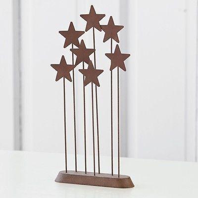 Willow Tree configuração de Natividade Estrela De Metal conjunto de pano de fundo Natal Natividade Peças