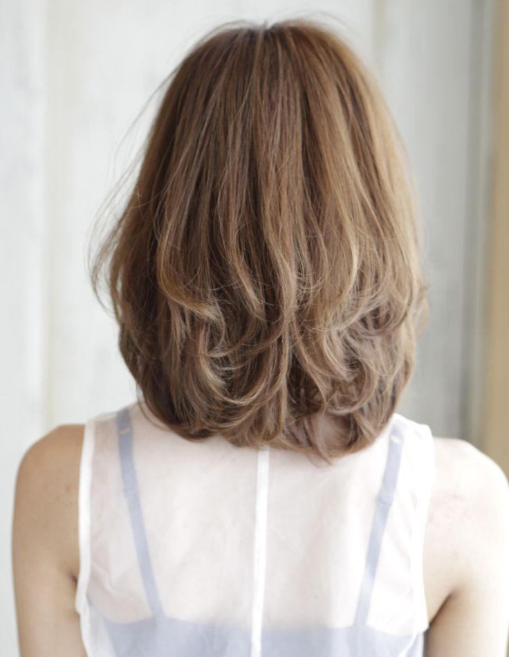 大人かわいいエフォートレス(SG-139) | ヘアカタログ・髪型・ヘアスタイル|AFLOAT(アフロート)表参道・銀座・名古屋の美容室・美容院