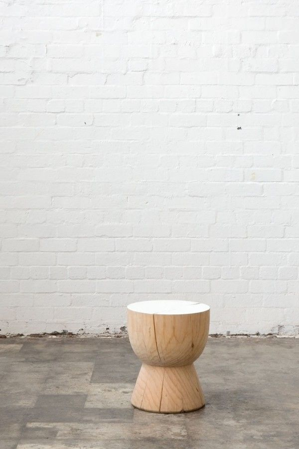 Eggcup Stool idea+sgn by Mark Tuckey 9