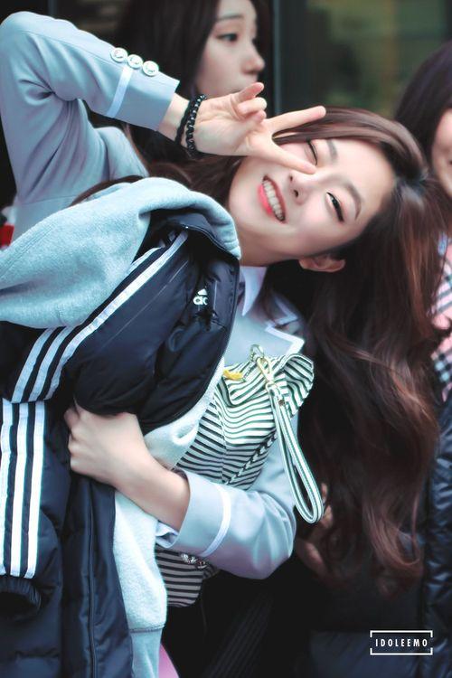PRISTIN ♡ Jung EunWoo 정은우 #누누 #은우