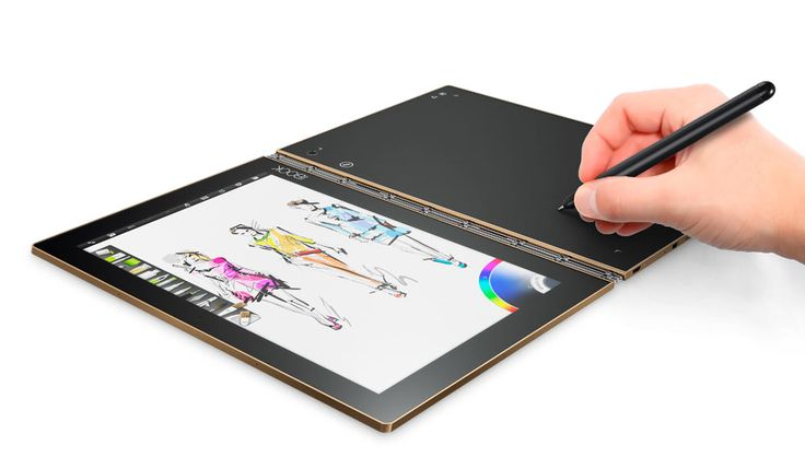 Yoga Book. 2 en 1. Android Windows. Fue uno de los dispositivos que más llamó la atención de la anterior IFA 2016 de Berlín: una tablet convertible con un teclado que también funciona como tableta digitalizadora. ¿Te enamoraste de la Lenovo Yoga Book? Ya está en reserva a través de la web del fabricante por 499 euros. Procesador IntelAtom x 5-Z8550, 4 …