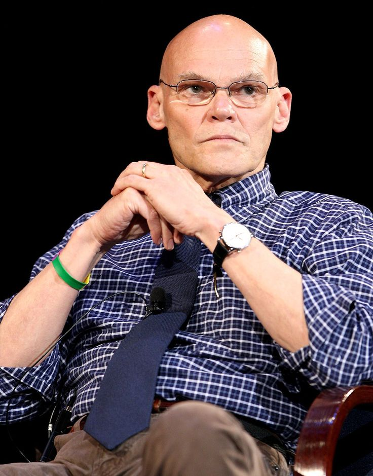 """JAMES CARVILLE: THE REPUBLICAN PARTY IS COMMITTING SUICIDE Plus: the outspoken political strategist identifies this year's """"most treasured voter."""""""