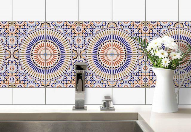 Oltre 25 fantastiche idee su piastrelle marocchine su - Piastrelle 4 euro ...