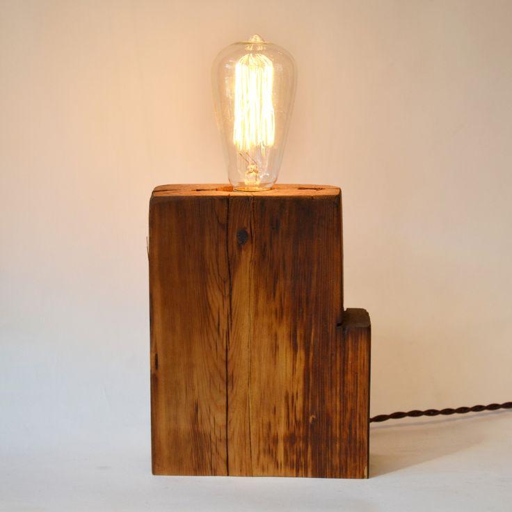 Edison Joist Lamp