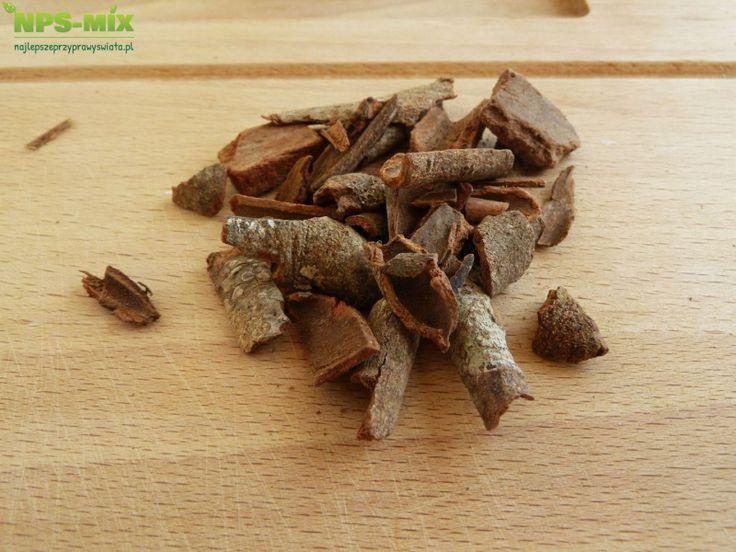 Cynamon jest jedną z najstarszych przypraw świata, w kuchni stosujemy korę z drzewa cynamonowca | Cinnamon is one of the oldest spices in the world, in the kitchen we use the bark of the cinnamon tree.