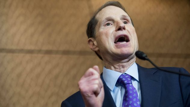 This Senator Is Hell-Bent on Getting Out the Truth About Trump and Russia. Oregon Democrat Ron Wyden says the Obama administration should have released more information before the election.
