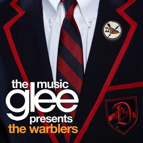 GLEE - the warblers CD.  If you don't have it, Get it!
