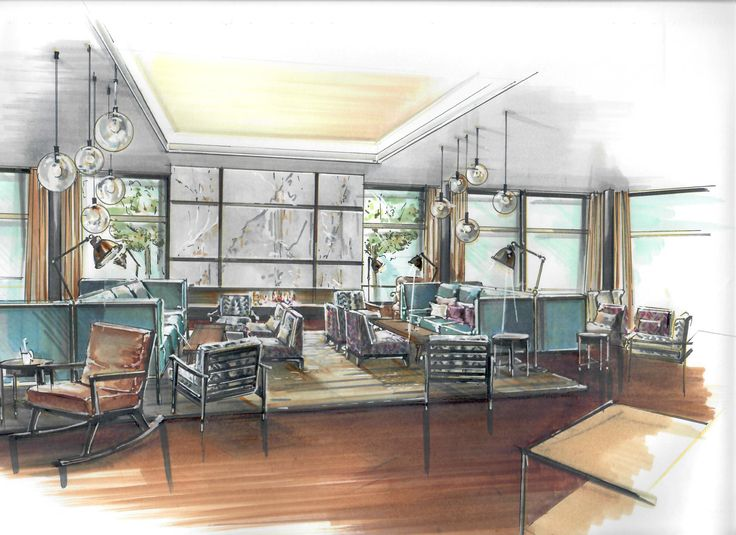 3234 Best Interior Design Portfolio Images On Pinterest Architecture Drawings Interior Design