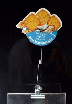 Key Communication: Tổng hợp các mẫu wobbler quảng cáo thường được sử dụng
