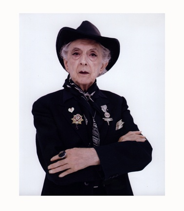 Quentin Crisp - one of my favourite people in the world #style #icon