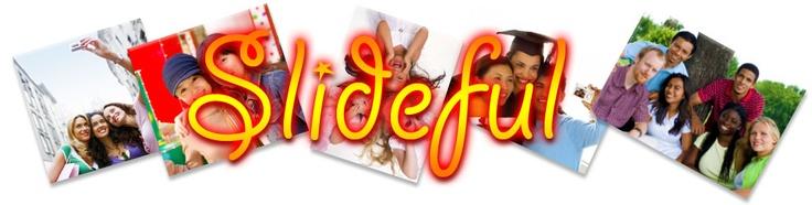 Slideful - Free online slideshow maker