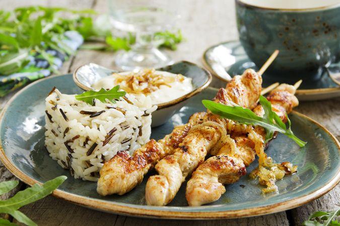 Η Δίαιτα με ρύζι, κοτόπουλο και μήλο των 9 ημερών - 9-Day Rice, Chicken Apple Diet http://www.enter2life.gr/943-i-diaita-me-ryzi-kotopoulo-kai-milo-ton-9-imeron.html
