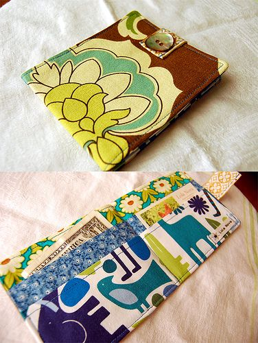 play wallet for kCrafts Ideas, Sewing Projects, Sewing Wallets Tutorials, Crafty, Diy Wallet, Diy Fabrics Wallets, Summer Wallets, Lola Nova, Bags