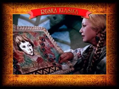 ZRUČNÁ MARJA (Marya-iskusnitsa) - český trailer