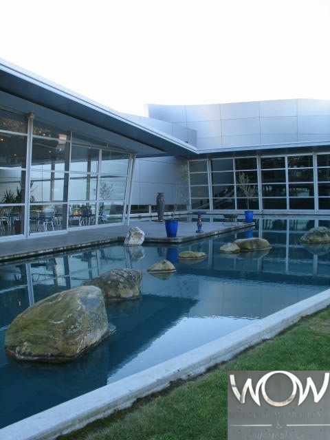 World Of Wearable Arts & Collectible Cars Museum