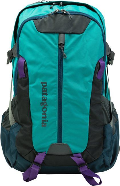 Patagonia backpack @SWELL Style Style http://www.swell.com/Mens-Backpacks/PATAGONIA-REFUGIO-PACK-3?cs=TE