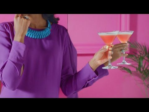 How to make a French Martini | Chambord cocktail recipes