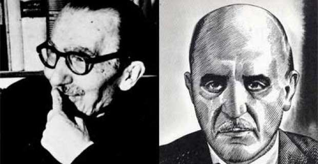 Τον Οκτώβριο του 1927, ο Νίκος Καζαντζάκης θα ταξιδέψει στη Μόσχα, προσκεκλημένος της κυβέρνησης της Σοβιετικής Ένωσης για να συμμετέχει στον εορτασμό των δέκα χρόνων από την Οκτωβριανή Επανάσταση. Εκεί θα γνωρίσει τον Ελληνορουμάνο λογοτέχνη Παναΐτ Ιστράτι,