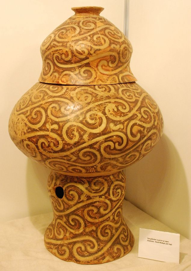 cucuteni trypillian culture Romania oldest neolithic civilizations eastern europe
