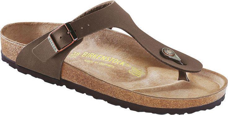 How To Clean Birkenstock Sandals