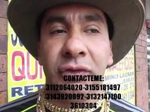 CANAL RCN CON EL CHAMAN LLANERO EN MUY BUENOS DIAS,14 DE JUNIO 2011