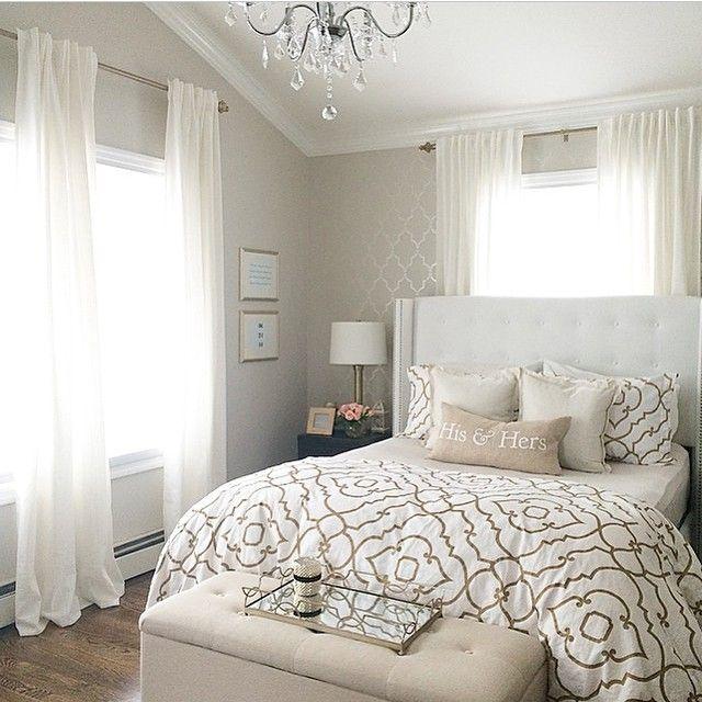 Shimmery wallpaper