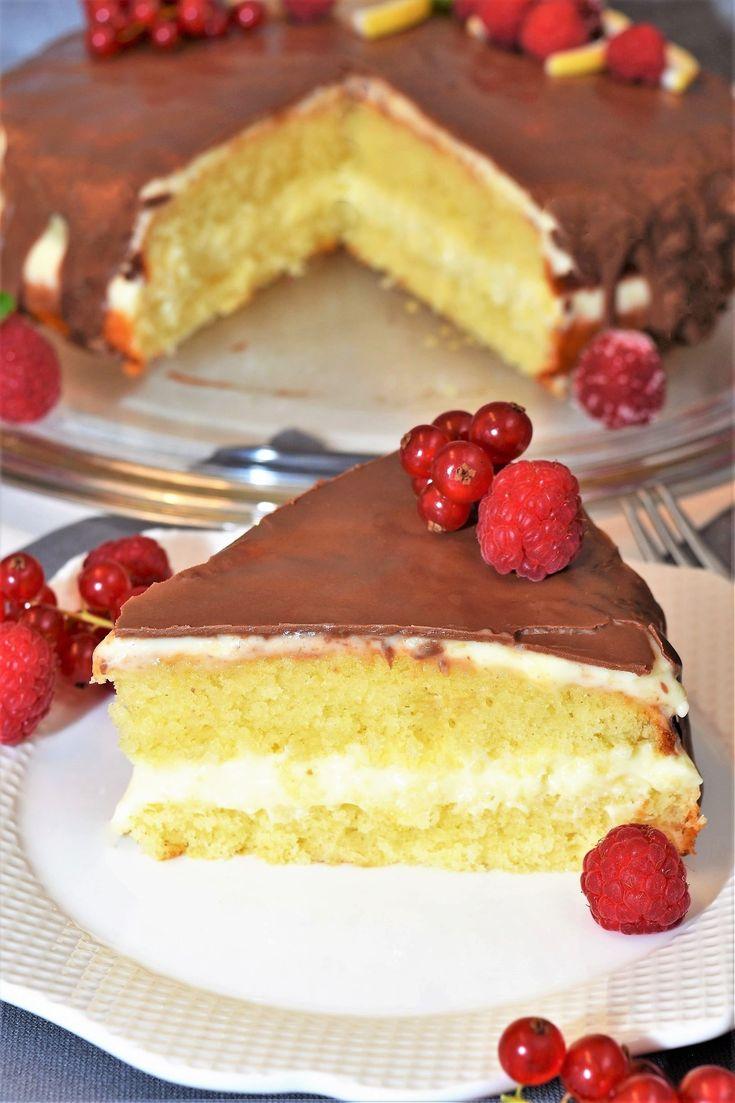 zitronen joghurt kuchen  rezept  joghurt kuchen kekse