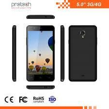 China factory latest oem mobile phone smartphone with any languages