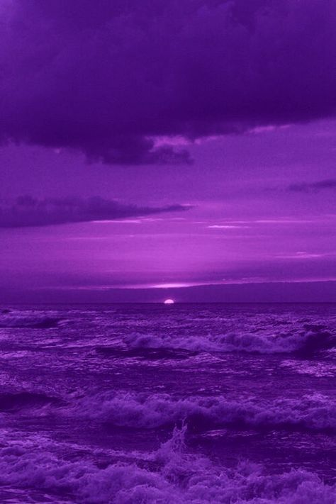PANTONE 2018 Color of the Year Ultra Violet in 5 Moods – #aesthetic #color #Moods #Pantone #Ultra