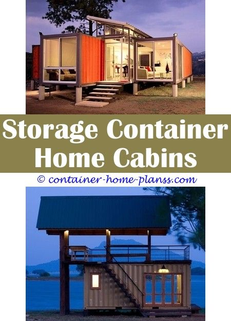 Single Cargo Container Home Plans Container Home Ideas Pinterest