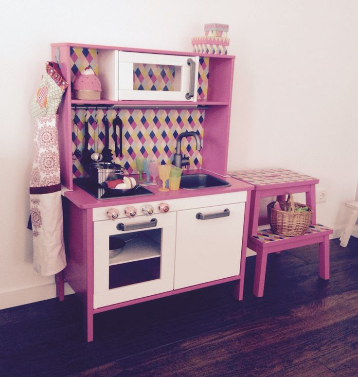 632 Best Images About Play Kitchen Diy Dress Up On Pinterest Ikea Play Kitchen Felt Food