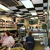 Terrace Bagels Café