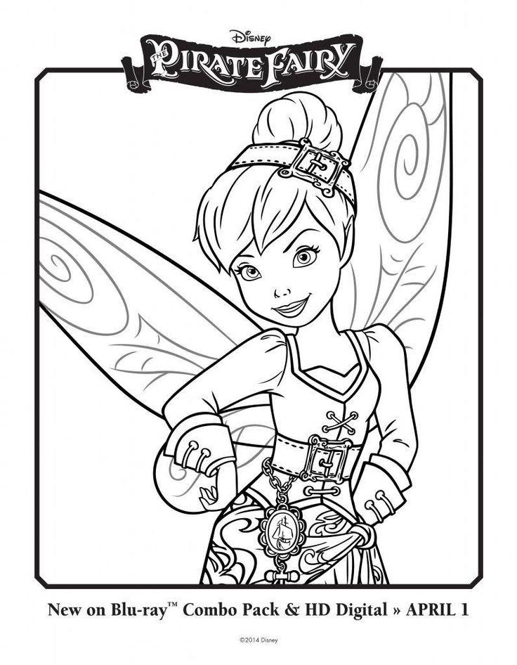Mejores 11 imágenes de fairies en Pinterest | Hadas, Coloración ...
