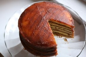 Stack Cake -: Stack Cake, Sweet, Food, Stackcake, Apples, Favorite Recipes, Cake Recipes, Dessert, Apple Stack
