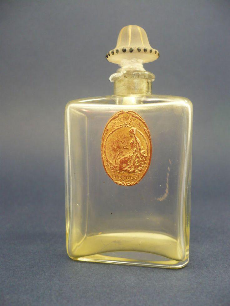 Extrêmement Les 1109 meilleures images du tableau Parfums sur Pinterest  UO78