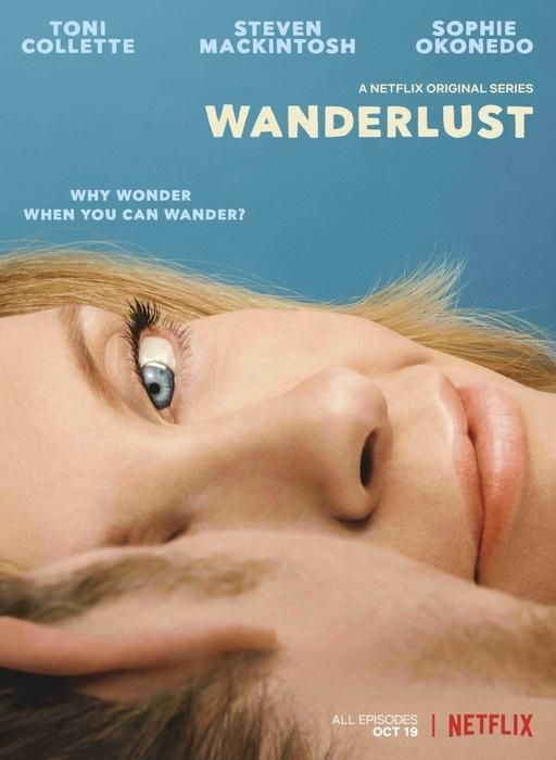 Auf Netflix Ist Bald Das Drama Wanderlust Toni Collette Und