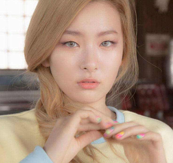 Seulgi is a South Korean singer. She is also a member of South Korean girl group Red Velvet.