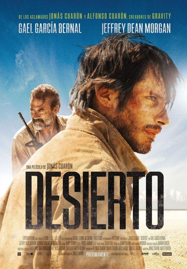 mexico sends desierto by jons cuarn