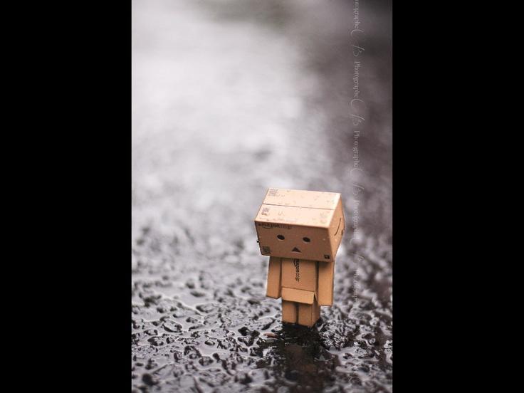 Sad :( © Claudie Beauchemin