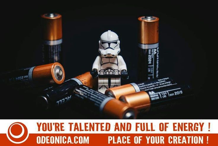 Odeonica.com  Place of Your Creation