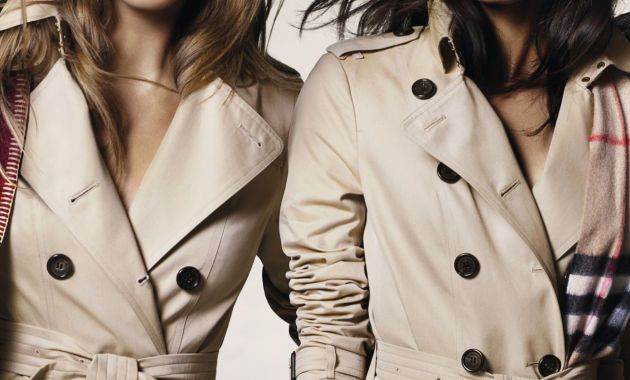 Burberry Sales Are Bright, Thanks to Asia and America