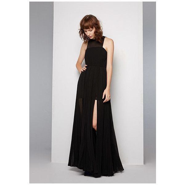 25  best ideas about Sheer maxi skirt on Pinterest | Backless ...