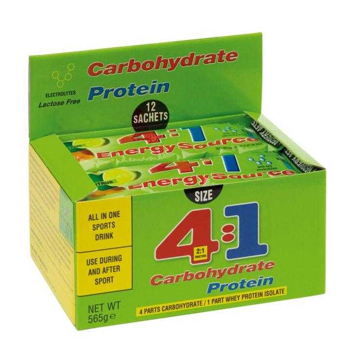 High 5 Energysource 41 High5 Sports Nutrition