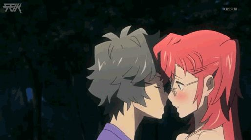 Kiss: Ano Natsu de Matteru |    Love story about an Alien and a Human |  RECOMMENDED!