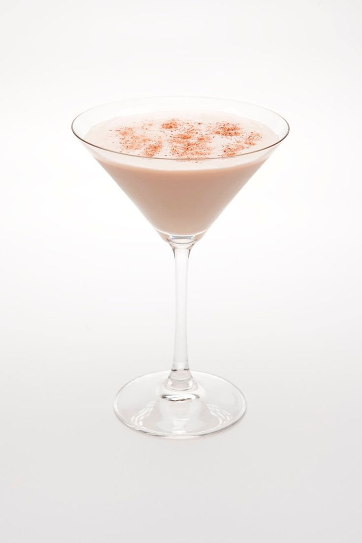 Coco Choco / Cocktail Recept / Cocktail maken